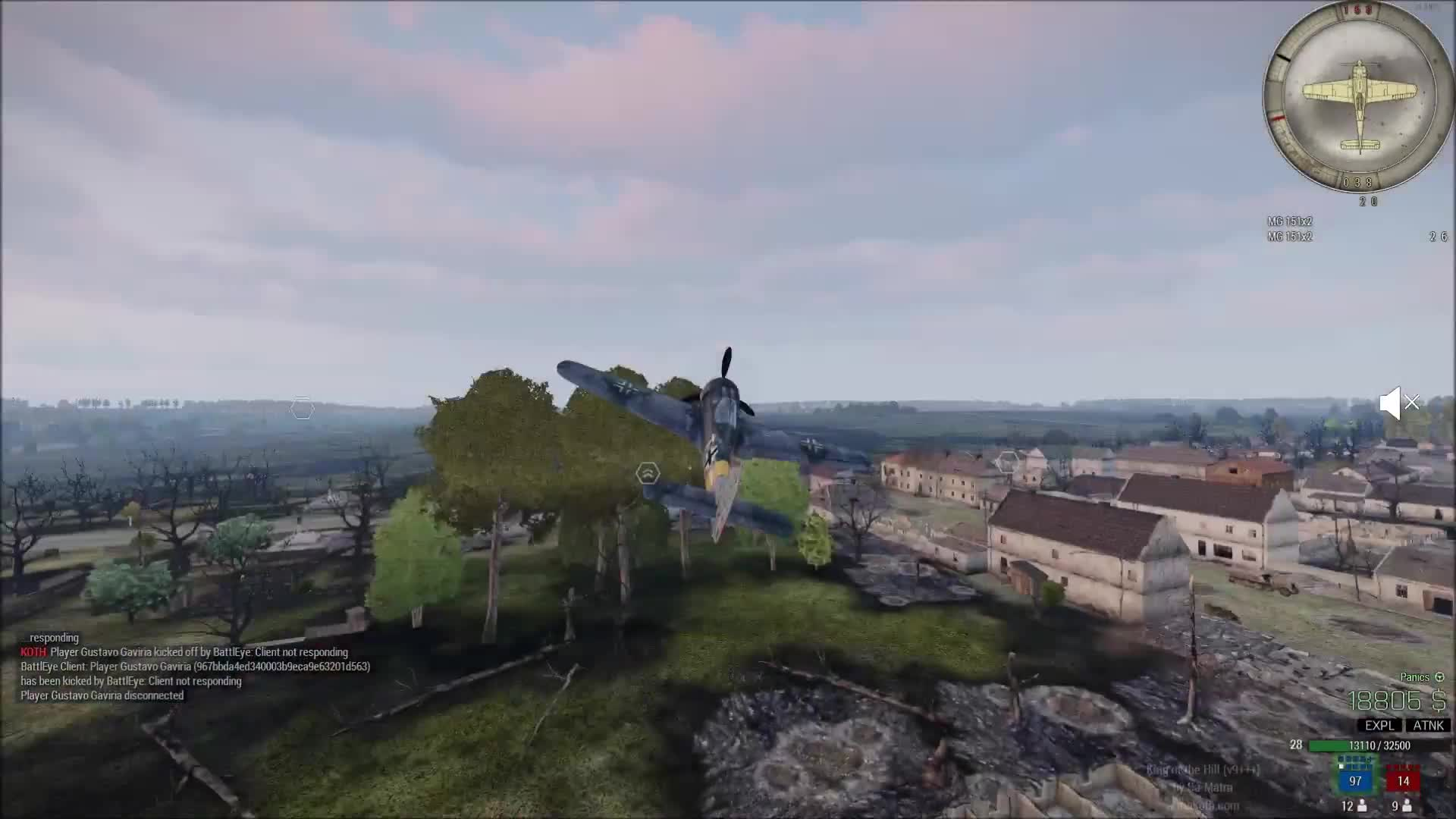 1944, Arma, Arma 3, Flying, Iron Front, KOTH, Panics, Plane, Shooter, WW2, Perfect landing! GIFs