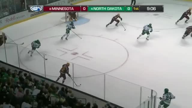 Watch and share 2017-10-20: Mittelstadt Primary Assist GIFs by hfwoodhouse on Gfycat