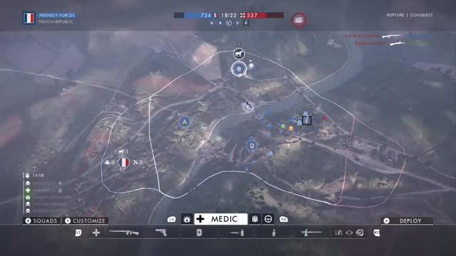 Watch gay GIF by Gamer DVR (@xboxdvr) on Gfycat. Discover more Battlefield1, Oreo77223, battlefield one, xbox, xbox dvr, xbox one GIFs on Gfycat