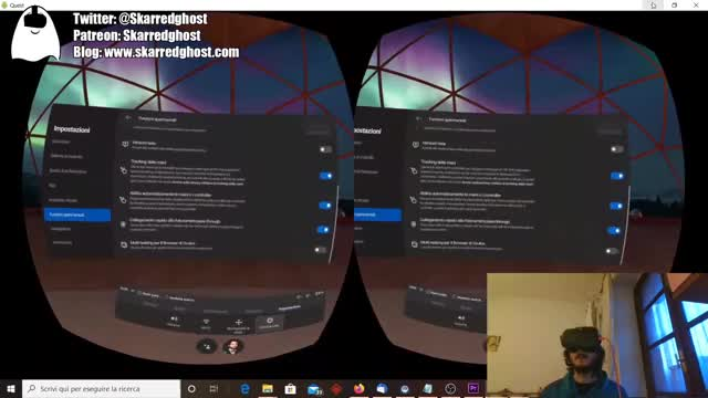 Watch and share Virtual Reality GIFs and Oculus Quest GIFs by Skarredghost on Gfycat