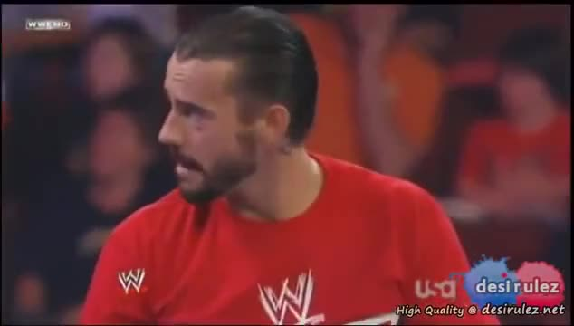 Watch 2011 GIF by Blaze Inferno (@metaknightxprophets) on Gfycat. Discover more CM Punk, DesiRulez, Ricardo Rodriguez GIFs on Gfycat