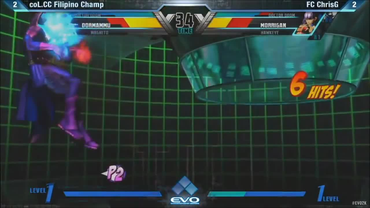 Best, EVO, Evolution, MVC3, Moments, UMVC3, comeback, compilation, epic, hype, BEST MVC3 AND UMVC3 EVO MOMENTS (2011 - 2016) GIFs