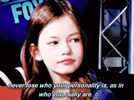 Watch and share Mackenzie Foy GIFs on Gfycat