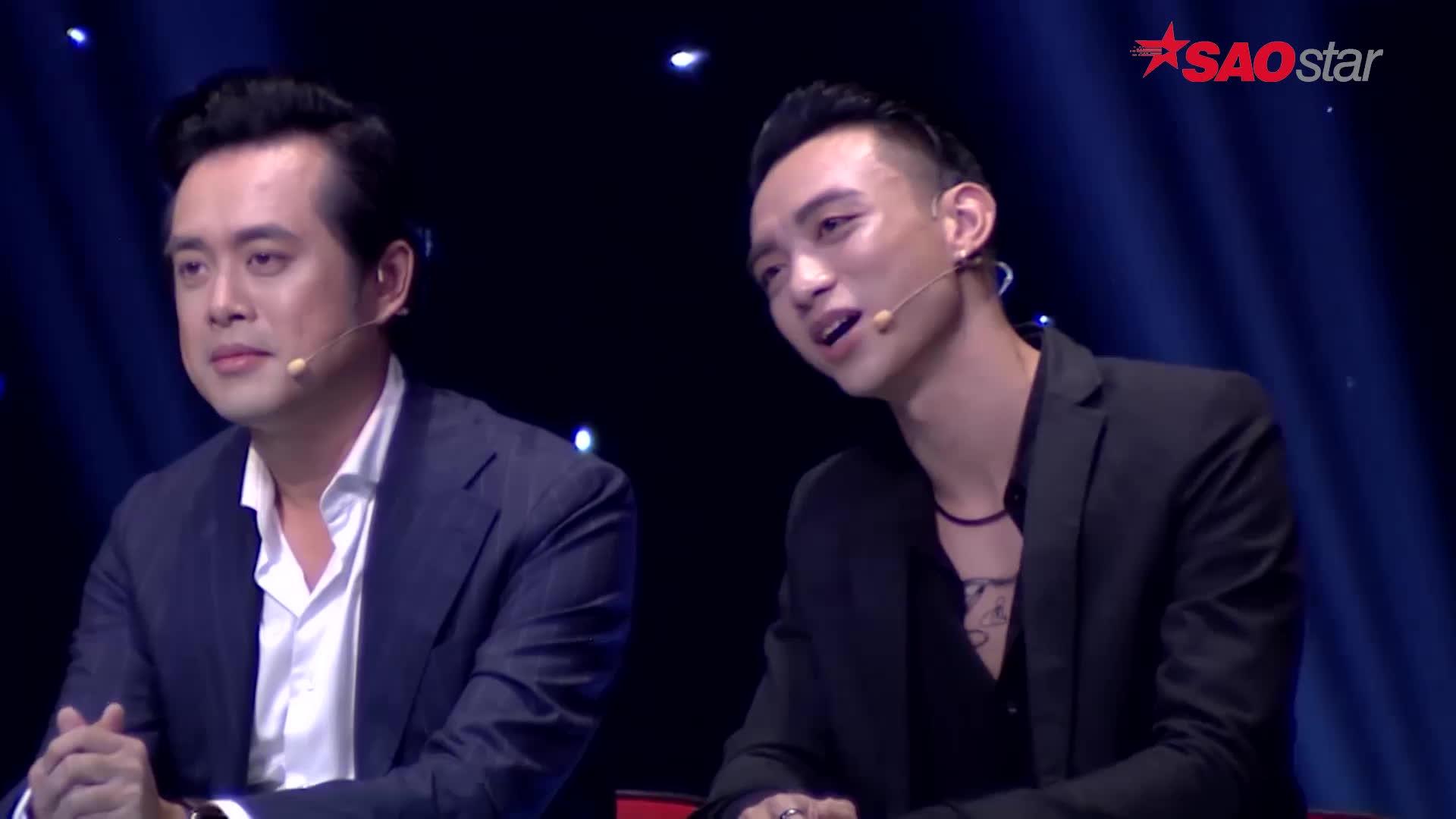 Soobin Hoàng Sơn: Ghế giám khảo khách mời Remix New Generation quá sức so với tôi
