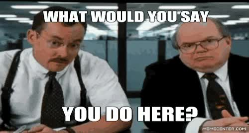 Watch Inefficient IBM GIF on Gfycat. Discover more IBM, officespace GIFs on Gfycat