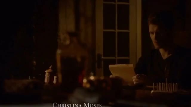 Watch The Originals 5x07 Caroline Sends Klaus A Letter GIF on Gfycat. Discover more 5x07, Mikaelsons, hope, klaroline, legacies GIFs on Gfycat