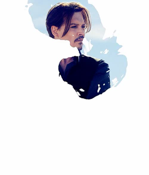 Watch and share Johnny Depp GIFs and My Gifs GIFs on Gfycat