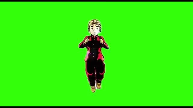 Watch and share Part 4 Jjba GIFs and Koichi GIFs on Gfycat