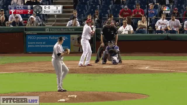 Watch and share Chad Qualls-SL-2017 GIFs by thedongiggity on Gfycat