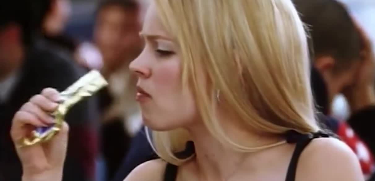 GIF Brewery, mean-girls-2004-bloopers-outtakes-gag-reel,  GIFs