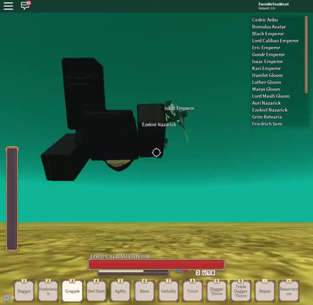 Watch and share Roblox 2019-07-31 04-57-57 Trim GIFs on Gfycat