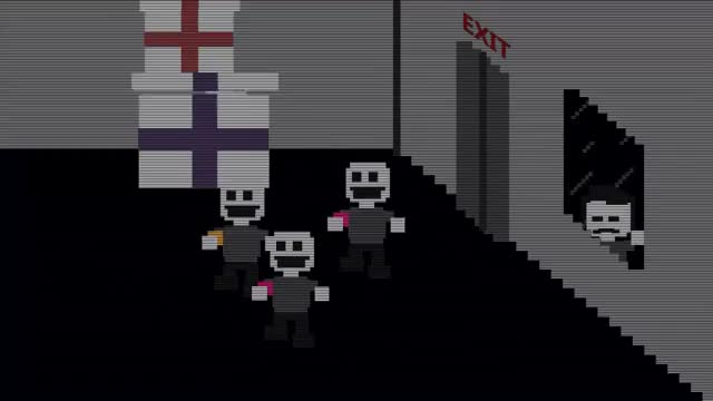 Watch and share Hidden Puppet Cutscene In FNAF 6 (Secret Marionette Minigame) GIFs on Gfycat