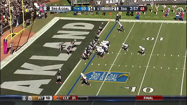 Watch Antonio Gates and PR connecting for another TD GIF by @elfa82 on Gfycat. Discover more chargers GIFs on Gfycat
