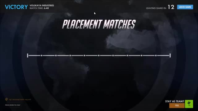 Watch This is why i hate competitive. GIF on Gfycat. Discover more Overwatch, rage GIFs on Gfycat
