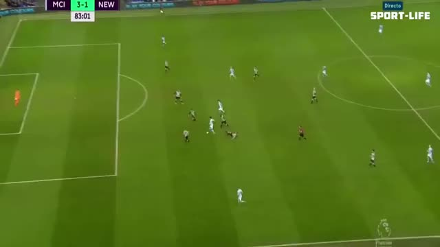 Watch and share Newcastle United GIFs and Manchester City GIFs on Gfycat