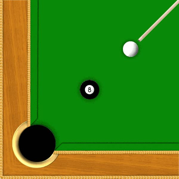 Watch and share 8 Ball GIFs on Gfycat