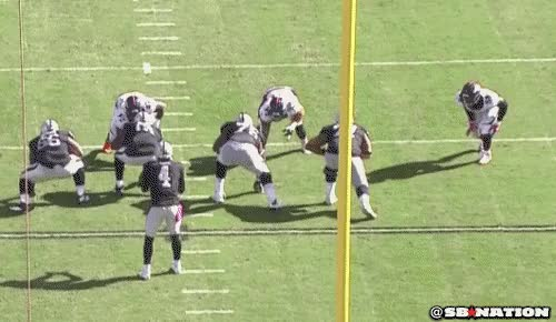 Watch derek carr GIF on Gfycat. Discover more related GIFs on Gfycat