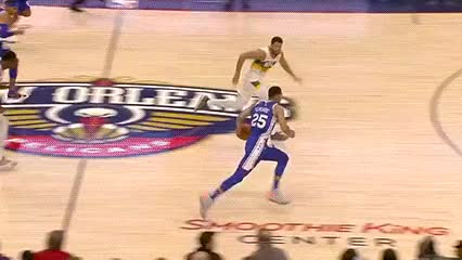 d810c150a38 Watch Ben Simmons — Philadelphia 76ers GIF by Off-Hand ( off-hand