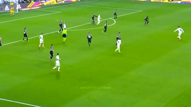 Watch Casemiro longshot goal vs Sevilla 18-19 GIF by @rahspot on Gfycat. Discover more soccer GIFs on Gfycat