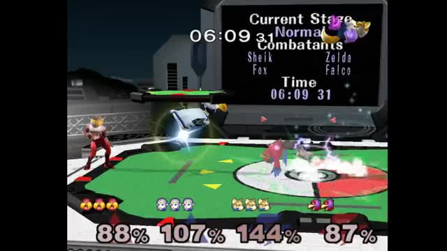 Watch and share Melee GIFs and Smash GIFs by profane on Gfycat