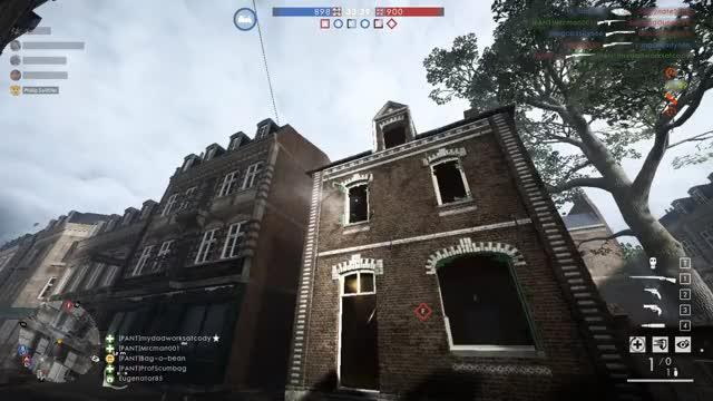 Watch Battlefield 1 2018.12.03 - 20.07.40.07.DVR GIF by @ybjuarim on Gfycat. Discover more battlefield1 GIFs on Gfycat