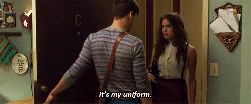 Watch allison williams GIF on Gfycat. Discover more related GIFs on Gfycat