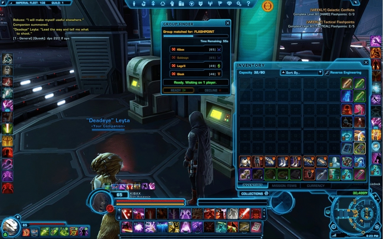 swtor, swtor GIFs