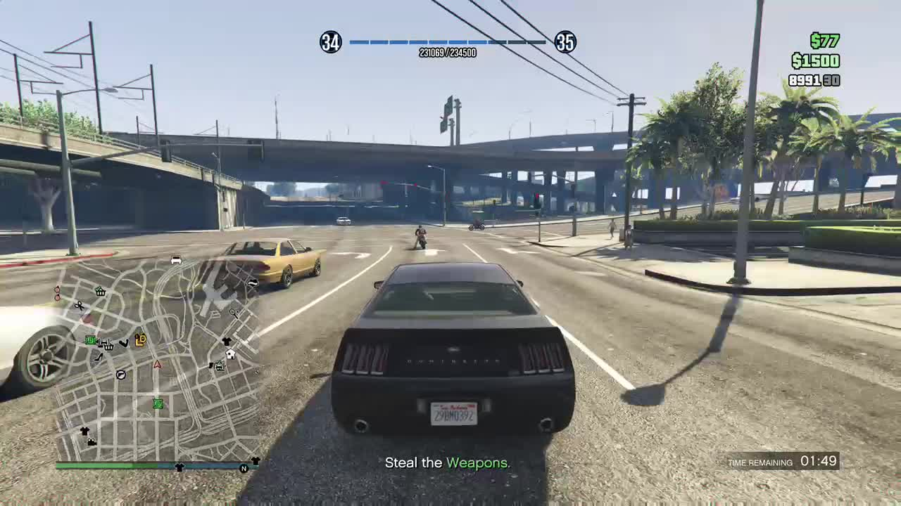 GrandTheftAutoV, Moneydude456713, xbox, xbox dvr, xbox one, Nailed It GIFs