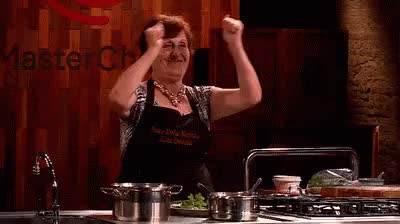 Watch Band Masterchef GIF on Gfycat. Discover more related GIFs on Gfycat