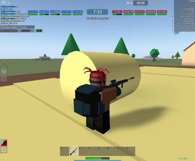Watch and share Roblox 2019-08-07 22-05-15 GIFs by xGala on Gfycat