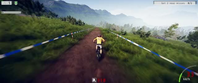 Watch and share Descenders GIFs by lemming77 on Gfycat