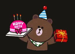 Watch bday GIF on Gfycat. Discover more bday GIFs on Gfycat