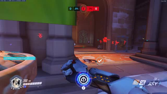 Watch blade GIF by thirdow on Gfycat. Discover more overwatch GIFs on Gfycat