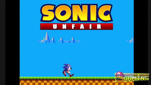 Watch Annoying Orange - SONIC UNFAIR (Ragequit) w/ Pear GIF on Gfycat. Discover more The Annoying Orange, adele, animation, annoying orange, blocks, butt, cheating, daneboe, fish, fruit, funny, mario, michael jackson, mystery, singing, sonic, sonic unfair, spikes, talking, unfair GIFs on Gfycat