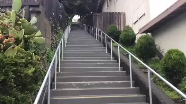 Watch and share Water Falling Down Stairs GIFs on Gfycat