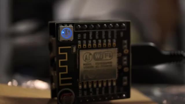 Watch and share Esp8266 GIFs by dispatcher1234 on Gfycat