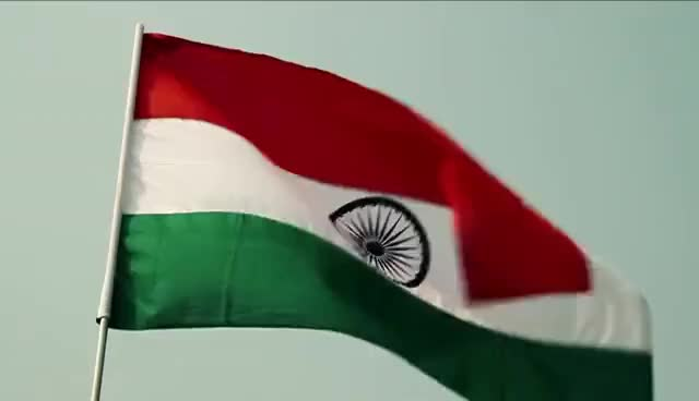 Watch and share Waving Flag India GIFs on Gfycat