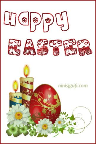 Watch and share Happy Easter GIFs by ninisjgufi on Gfycat