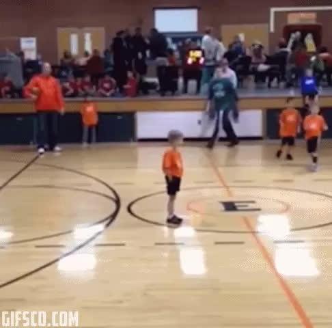 basketball GIFs