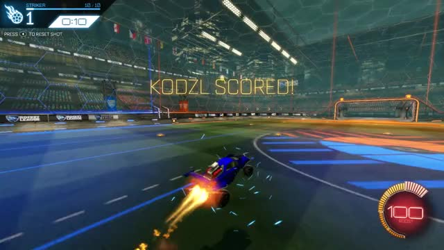 Watch epic GIF by Kodzl (@itskodzl) on Gfycat. Discover more rl, rocketleague GIFs on Gfycat