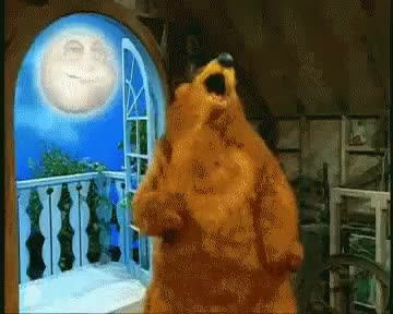 Watch and share The Moon GIFs on Gfycat