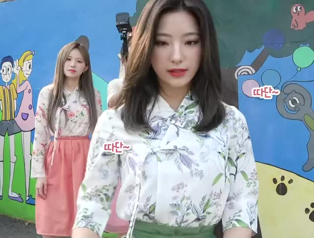 Watch and share Hayoung GIFs and Romsae GIFs by Hyosung on Gfycat