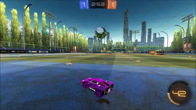 Watch highlights GIF by chiquito47 (@chiquito47) on Gfycat. Discover more rocketleague GIFs on Gfycat