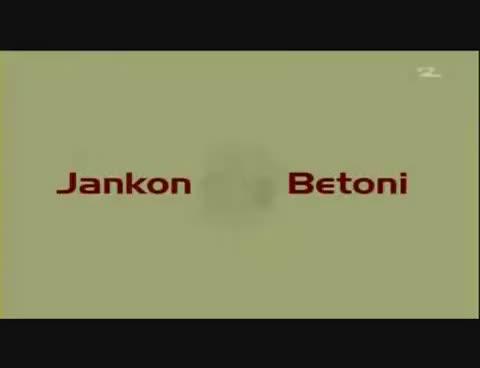 Watch and share Kummeli - Jankon Betoni Kootut [Finnish Comedy] GIFs on Gfycat