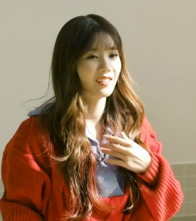 Watch and share Star Road Ep.14 - Eunbi Part 5 GIFs by eXtrEm3z on Gfycat
