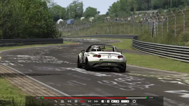Watch and share Simracing GIFs by Jonathan Godin on Gfycat
