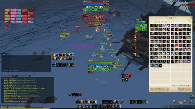Watch and share Brucing Blast GIFs on Gfycat