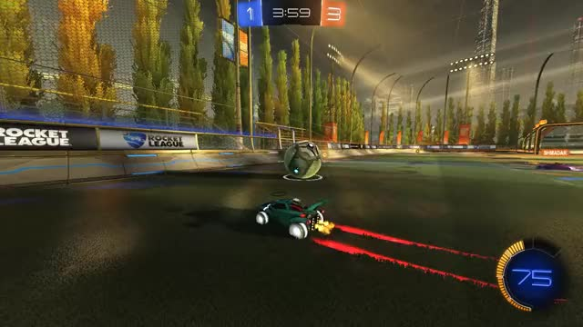 Watch and share Rocket League GIFs by rl_eezy on Gfycat