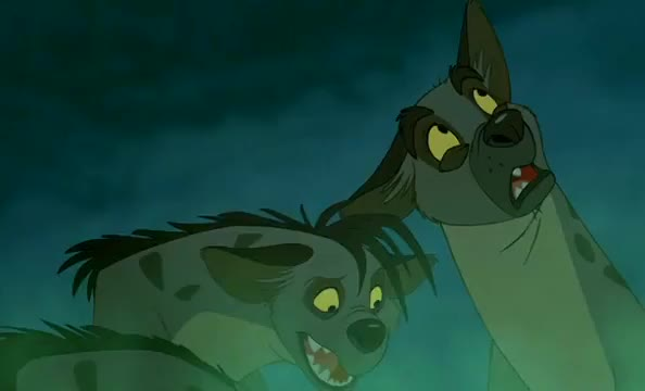 Watch and share The Lion King GIFs on Gfycat