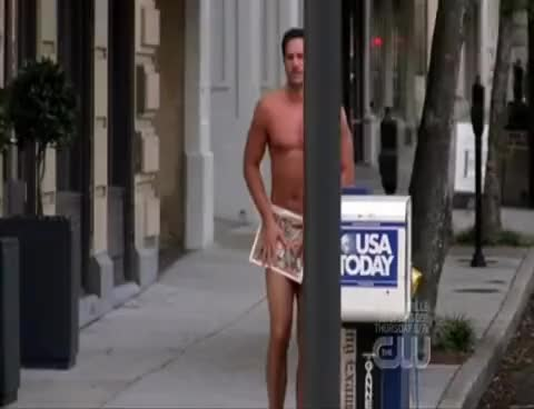 Watch this naked GIF on Gfycat. Discover more Joe, Manganiello, hill, naked, one, owen, shirtless, tree GIFs on Gfycat